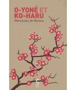 Couverture O-Yone et Ko-Haru