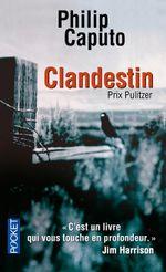 Couverture Clandestin