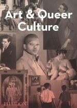 Couverture Art and Queer culture