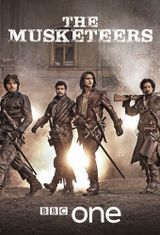 Affiche The Musketeers