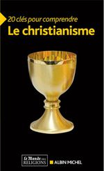 Couverture 20 clés pour comprendre le christianisme