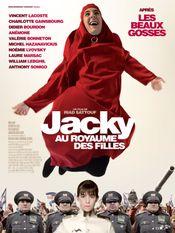 Affiche Jacky au royaume des filles