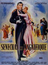 Affiche Sénéchal le magnifique