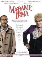 Affiche Madame Irma