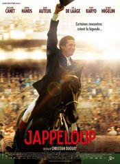 Affiche Jappeloup