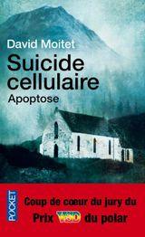 Couverture Suicide cellulaire