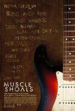 Affiche Muscle Shoals
