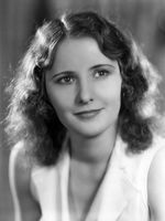 Photo Barbara Stanwyck