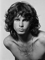 Photo Jim Morrison