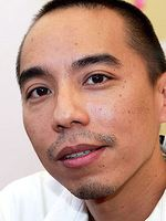 Photo Apichatpong Weerasethakul