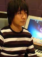 Photo Yasunori Mitsuda