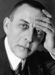 Photo Sergei Vasilievich Rachmaninoff