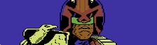 Illustration Dans ce jeu on incarne Judge Dredd