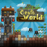 Jaquette Craft the World