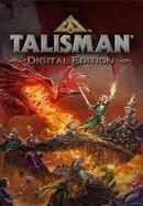 Jaquette Talisman Digital Edition