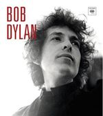 Couverture Bob Dylan