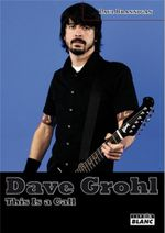 Couverture Dave Grohl