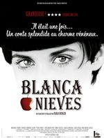 Affiche Blancanieves