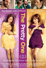 Affiche The Pretty One