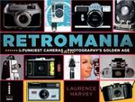 Couverture Retromania