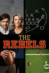 Affiche The Rebels