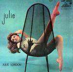 Pochette Julie