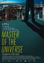 Affiche Master of the Universe