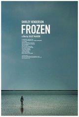 Affiche Frozen