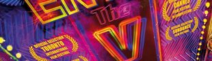 Illustration Un filtre de couleur par-ci, un filtre de couleur par-là. Quand les films deviennent de vrais arcs-en-ciel.