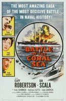 Affiche La Bataille de la mer de Corail
