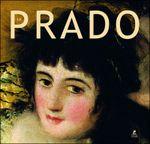 Couverture Le musée du Prado