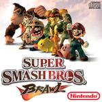 Pochette Super Smash Bros. Brawl (OST)