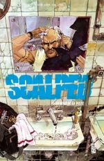 Couverture Au bout de la piste - Scalped, tome 10