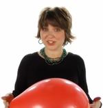 Affiche Ballon Rouge