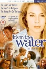 Affiche It's in the Water