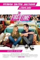 Affiche The First Time