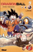 Couverture Dragon Ball (Intégrale), tome 9