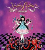 Couverture Gothic Lolita