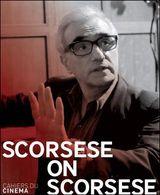 Couverture Scorsese on Scorsese