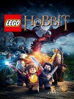 Jaquette LEGO Le Hobbit