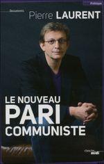 Couverture Le nouveau pari communiste