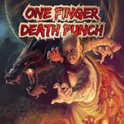 Jaquette One Finger Death Punch