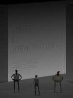 Jaquette Limits and Demonstrations