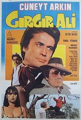 Affiche Girgir Ali