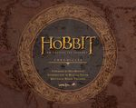 Couverture The Hobbit: An Unexpected Journey, Chronicles: Art and Design
