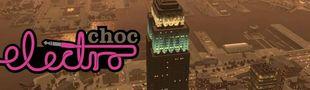 Cover Electro-Choc - Liberty City Radio