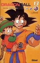 Couverture Dragon Ball (Intégrale), tome 13