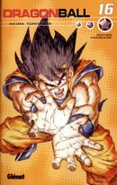 Couverture Dragon Ball (Intégrale), tome 16