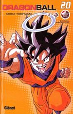 Couverture Dragon Ball (Intégrale), tome 20