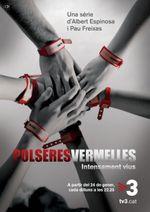 Affiche Les Bracelets rouges (ES)